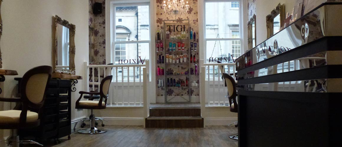 Hairdressers Bath